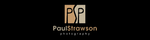 Paul Strawson Photography - Mobile Header